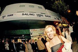 Sadie Kaye @ Gate Cinema, Notting Hill, London