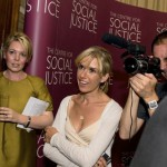Sadie Kaye presents The CSJ Awards (Channel 4)