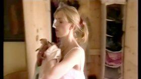Sadie Kaye as Donatella Del Vecchio in The Del Vecchios (BBC)