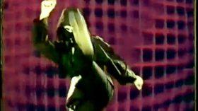 Ninja Sadie (Stripped Off)