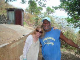 Sadie Kaye (Haiti Orphanage Project)