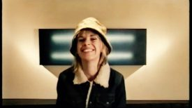 Sadie Kaye, Dinner Party (ETV/ Channel4.com)