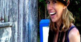 Sadie Kaye (The Inside Track)