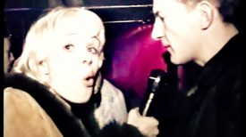 Sadie Kaye, Pump TV (MTV)