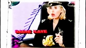 Sadie Kaye (Stripped Off - ITV)