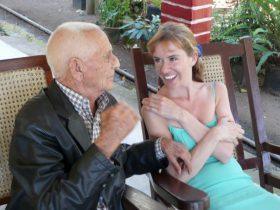 Sadie Kaye presents The Inside Track: Cuba