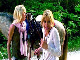 Sadie Kaye presents Wild Horses (France 3)