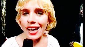 Sadie Kaye presents Meet the Band, Pump TV (MTV)