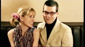 Sadie Kaye & Adam Sinclair, Dinner Party (ETV/ Ch 4)